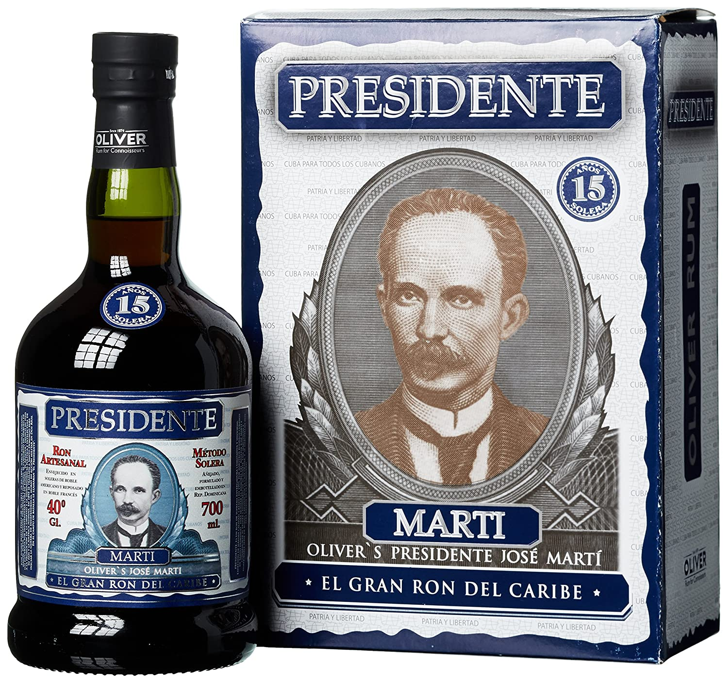 recipe: el presidente rum [8]