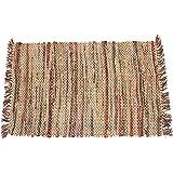 "Artim Home Textiles, Grandi Throw Rug 30""x50"" - Natural"
