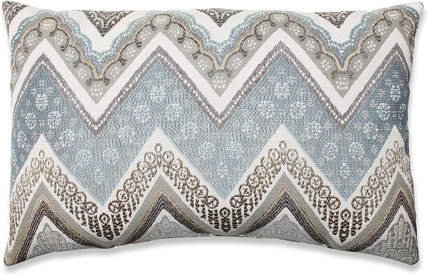 Max 62% OFF Pillow Perfect Indoor Cottage Mineral Lumbar Limited price sale Rectangular