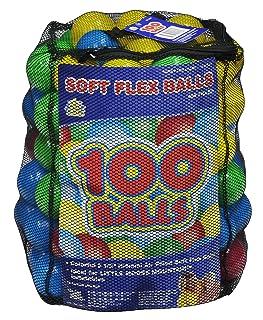Moose Mountain 100 Balls in A Mesh Bag Moose Mountain Marketing Inc 5318