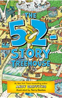 The 26-Story Treehouse: Pirate Problems! (The Treehouse