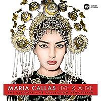 Live Alive Ultimate Live Collection Remastered Vinyl