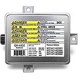 Acura Honda Mazda Xenon HID Ballast Headlight Control Unit Assembly Module