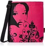 Kanvas Katha Women's Sling Bag (Pink)(KKS005PK)