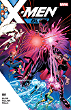 X-Men: Blue (2017-) #2