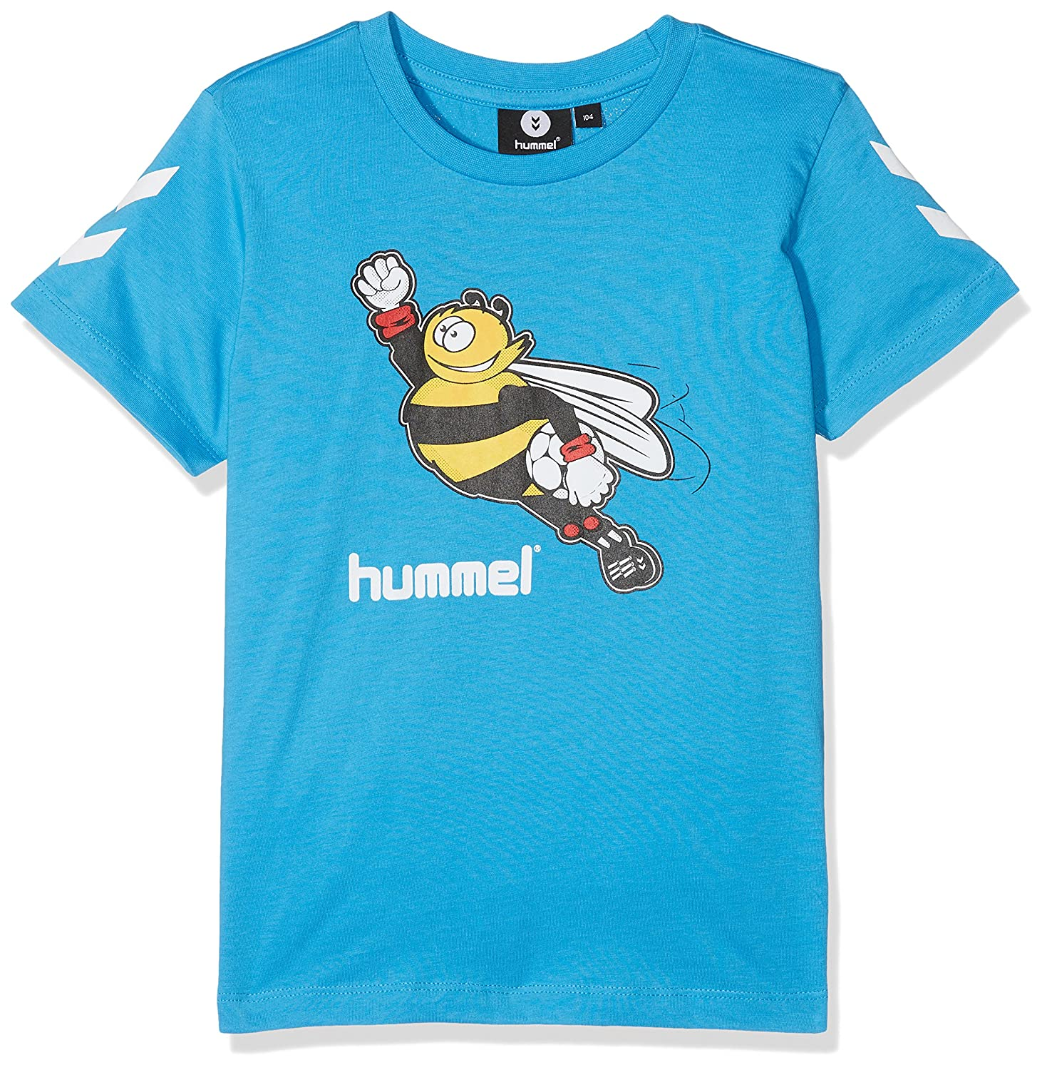 hummel Kinder Hml Best S//S T-Shirt