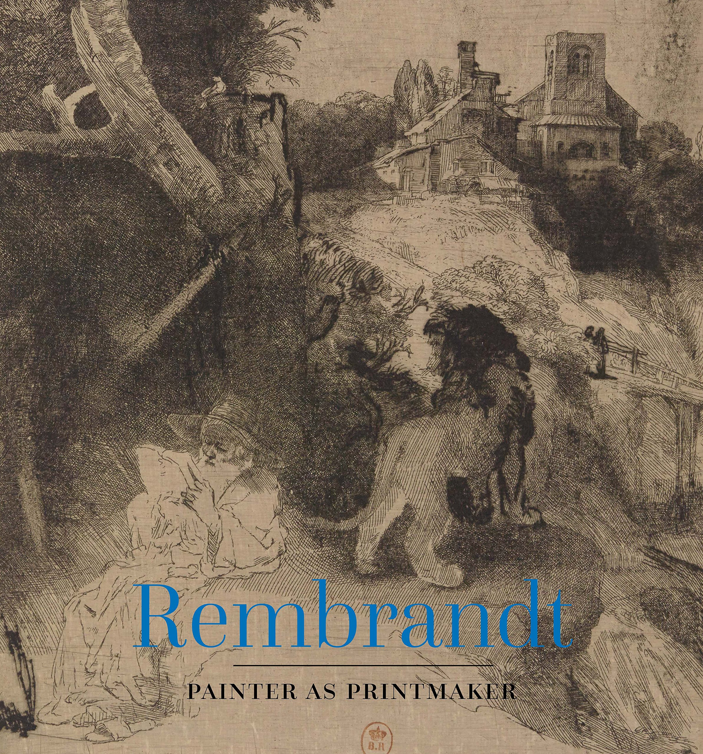 Rembrandt: Painter as Printmaker: Jaco Rutgers, Timothy Standring:  9780300234299: Amazon.com: Books