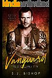 Vanguard Security: A Military Bodyguard Romance