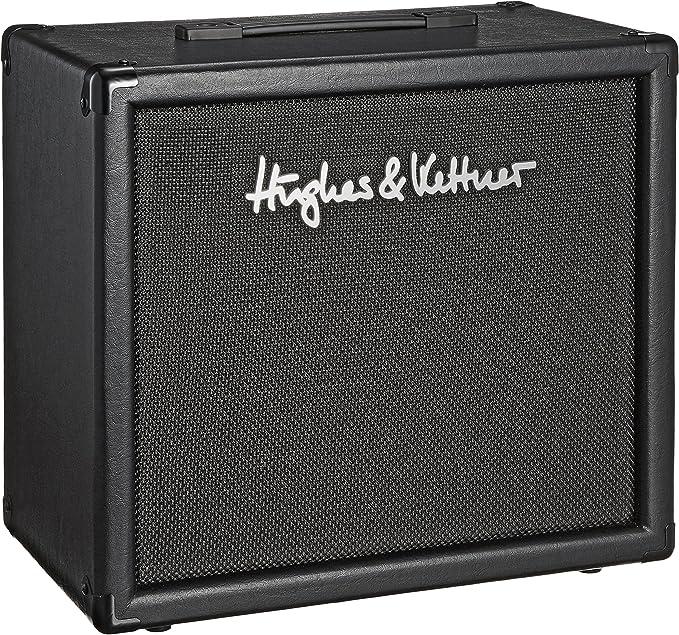 Hughes & Kettner TubeMeister 112 Amplificador guitarra 30cm: Amazon.es: Instrumentos musicales