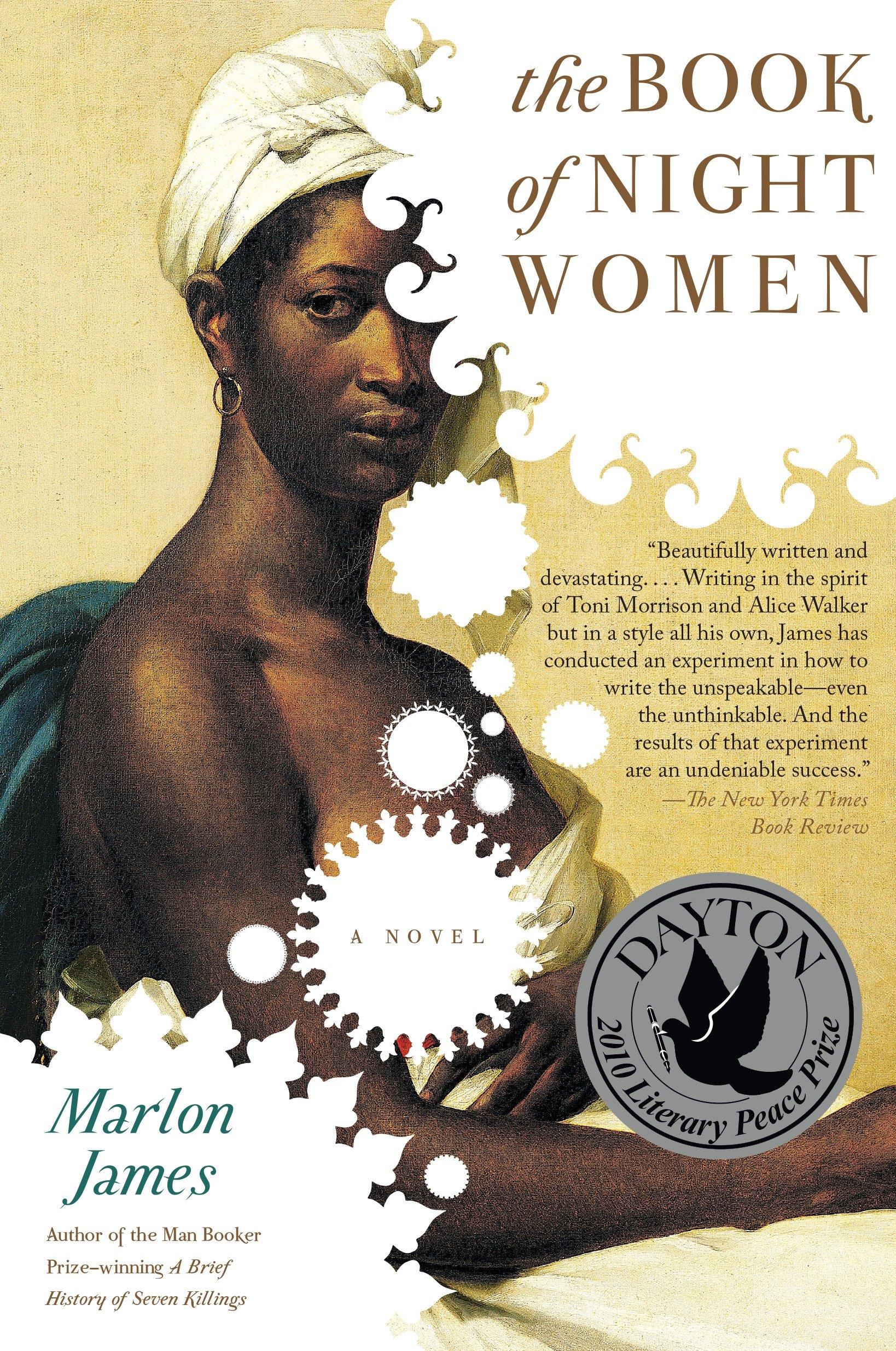 The Book of Night Women por Marlon James
