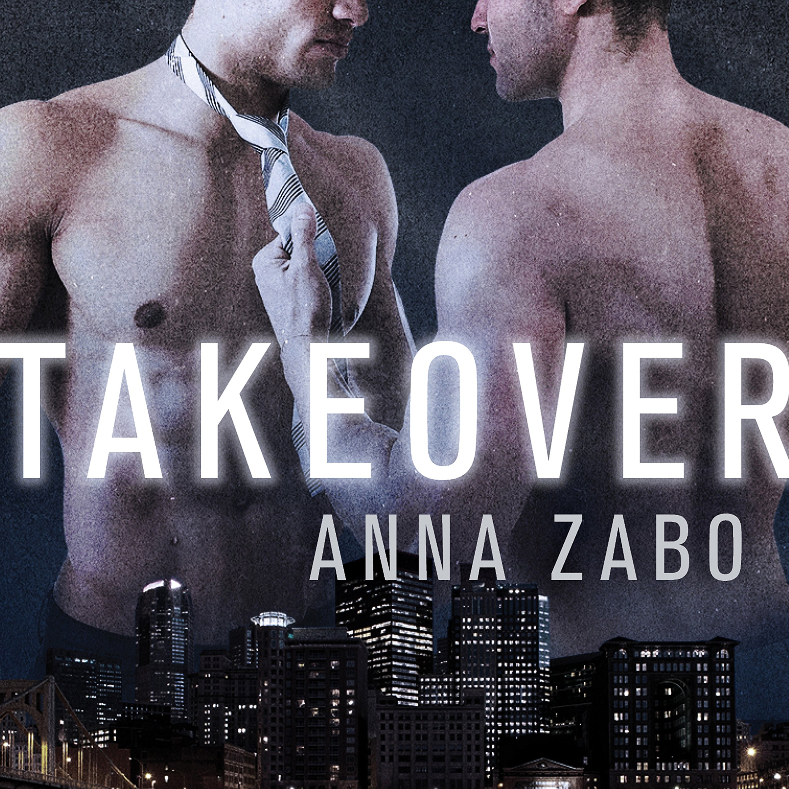 Takeover by Tantor Audio (Image #1)