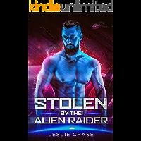 Stolen by the Alien Raider