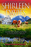 Deep River (Redemption Mountain Historical Western Romance Book 7) (English Edition)