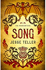 Song (The Manhunters Book 1) Kindle Edition