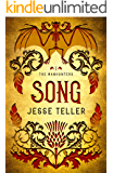 Song (The Manhunters Book 1)