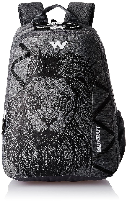 wildcraft kids backpack