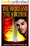 The Sword and the Sorcerer (The Usurpers Saga Book 1)