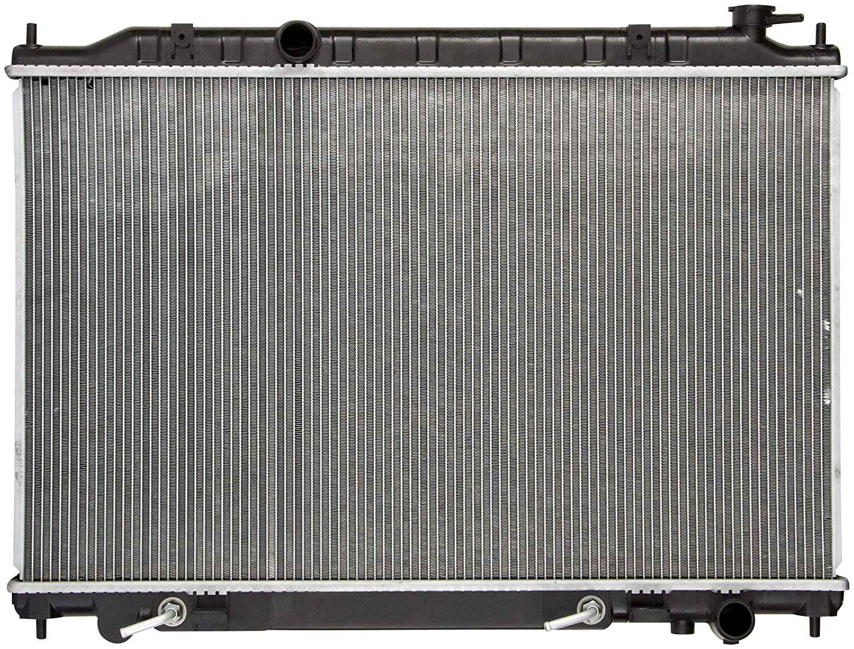 Spectra Premium CU2692 Complete Radiator for Nissan Quest