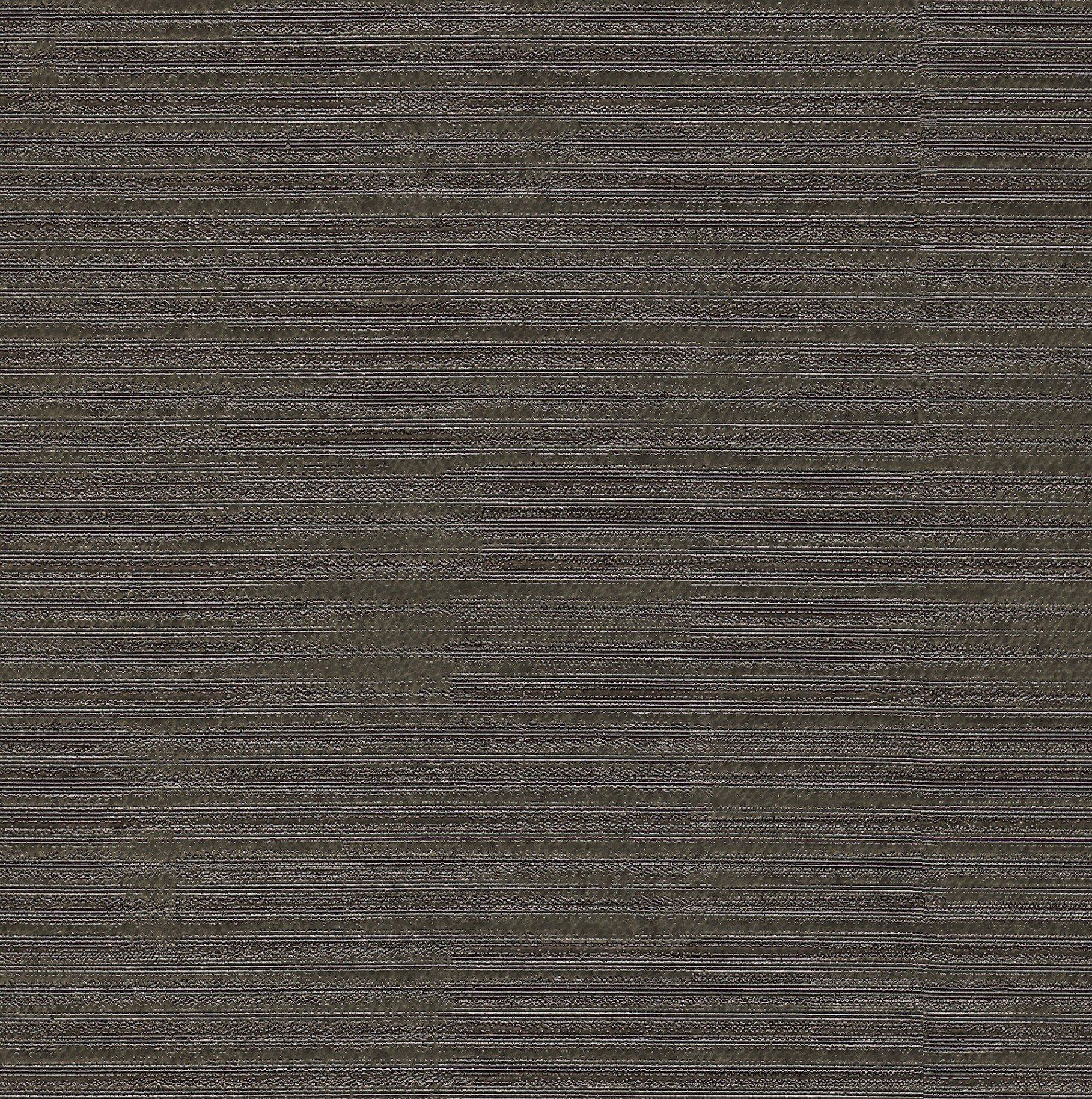 Warner WD3093 Cincinatti Mauve Reflective Metallic Stripes Wallpaper, Bronze