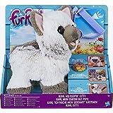 FurReal Friends - Kami Mon Chaton Fait Popo - Peluche Interactive