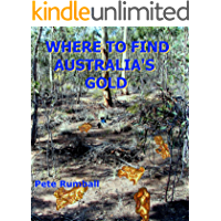 Where to Find Australia's Gold Using Metal Detectors and Geological Maps