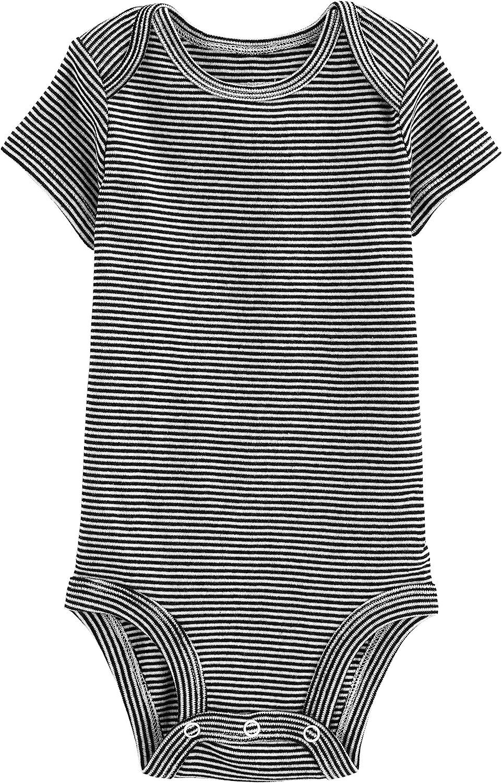 confezione da 6 Simple Joys by Carters Baby Body a maniche corte