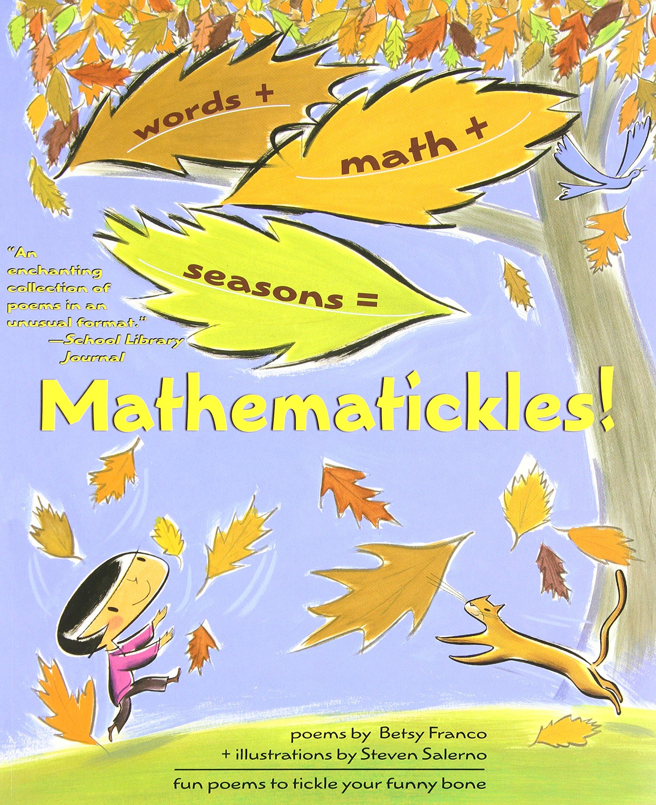 Download Mathematickles! PDF