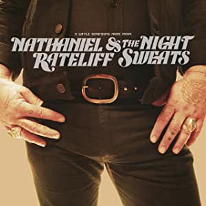 Nathaniel Rateliff & The Night Sweats / Little Something More From (Limited Edition)