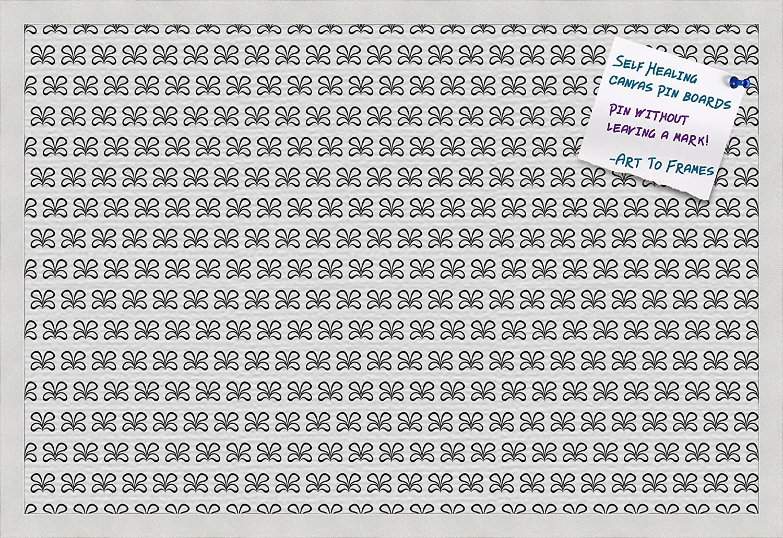 Amazon com : PinPix decorative pin cork bulletin board made from