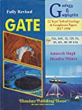 GATE Geology & Geophysics 22 Year's Solved 2017 - 1996