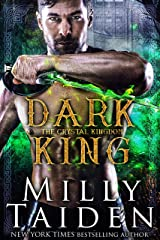 Dark King (The Crystal Kingdom Book 3) Kindle Edition