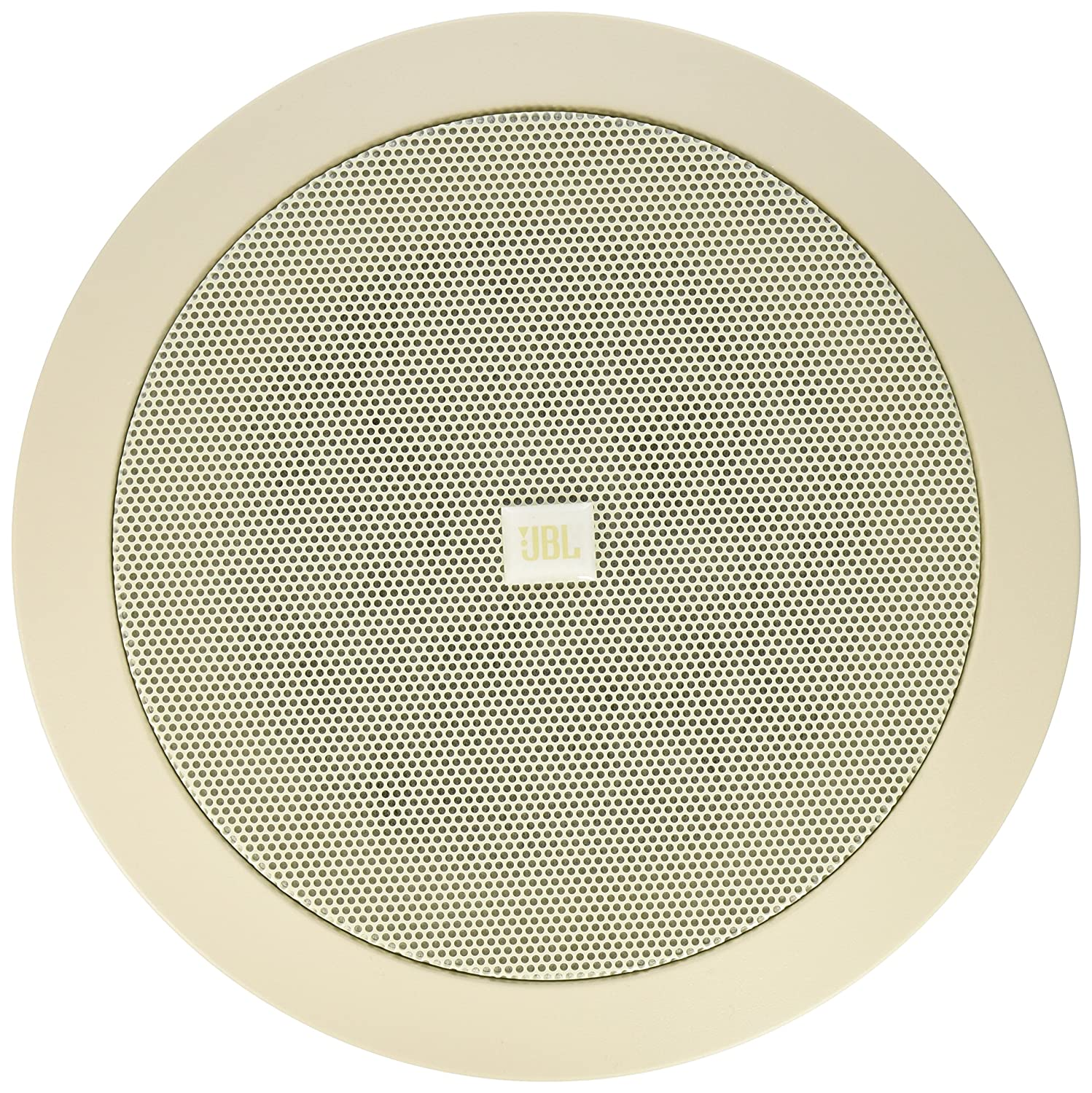 Leviton AEM65 Architectural Edition powered by JBL 6-1/2-Inch Two-Way In-Ceiling Loudspeaker (White)