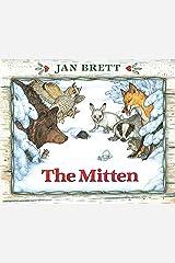 The Mitten Hardcover