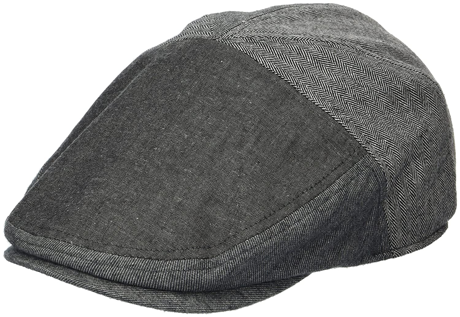 28d61e04a92 Dockers Men s Ivy Newsboy Hat at Amazon Men s Clothing store