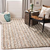 Safavieh Natural Fiber Collection NF447K Hand Woven