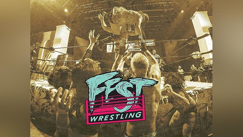 FEST Wrestling - 2016