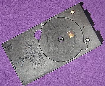 Amazon.com: Canon CD bandeja de impresora de impresión de ...