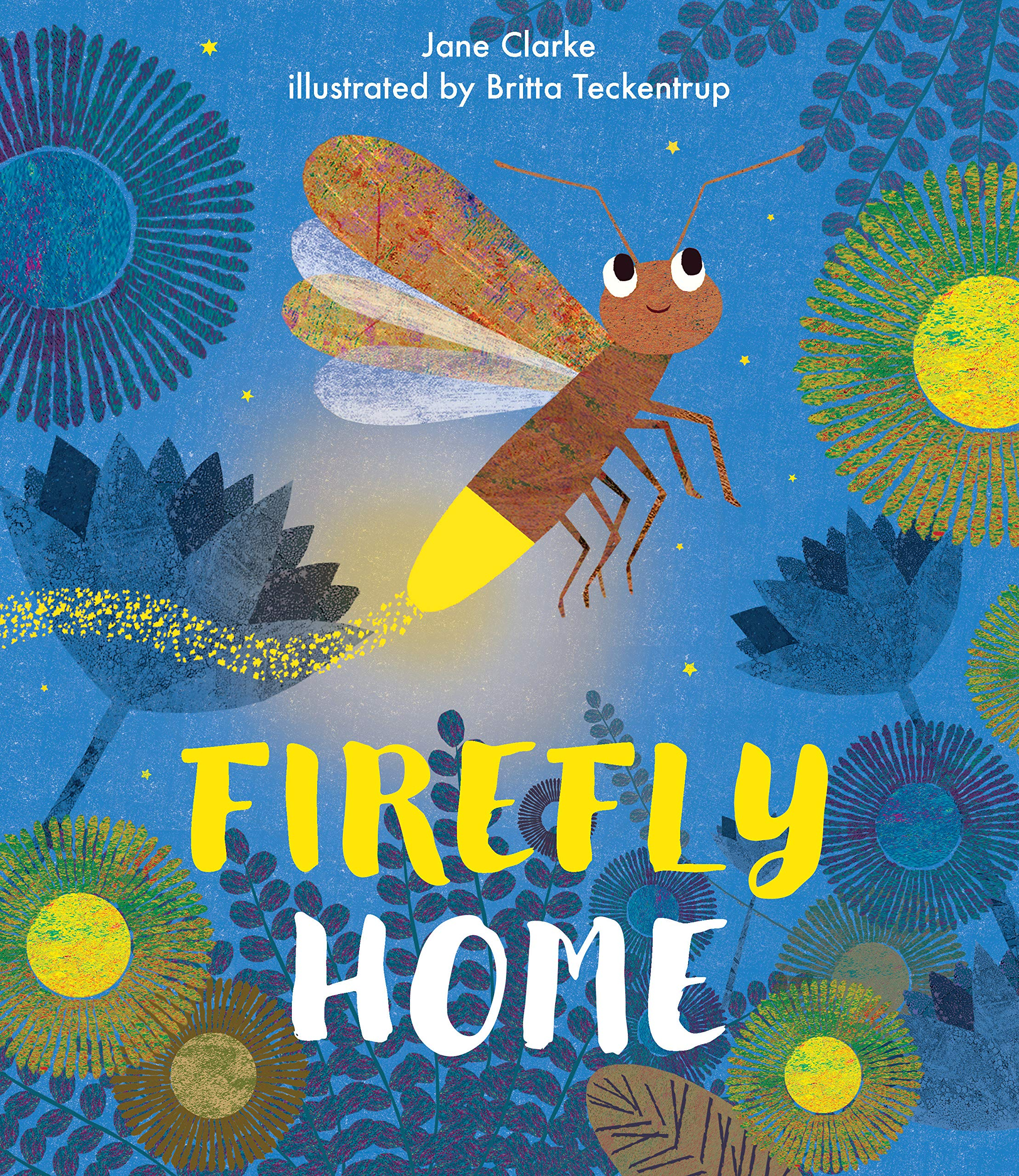 Image result for firefly home jane clarke