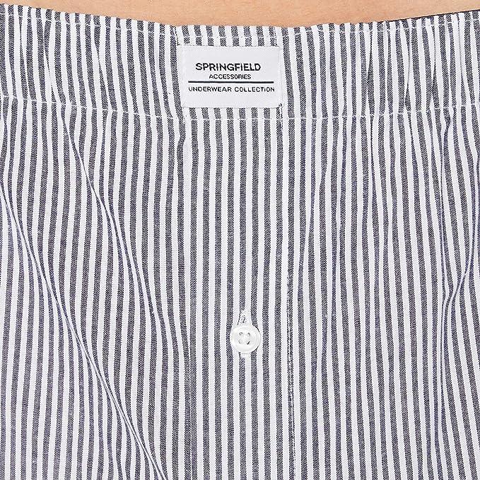 Springfield Boxer Shorts para Hombre
