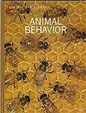Animal behavior, (Life nature library)