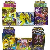 Bestie Toys Unbroken Bonds Epic Cards & GX for Kids (6 Packs)