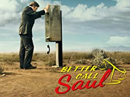 Better Call Saul Staffel 1 [dt.]
