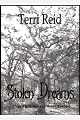 Stolen Dreams - A Mary O'Reilly Paranormal Mystery - Book Fourteen (Mary O'Reilly Series 14) Kindle Edition