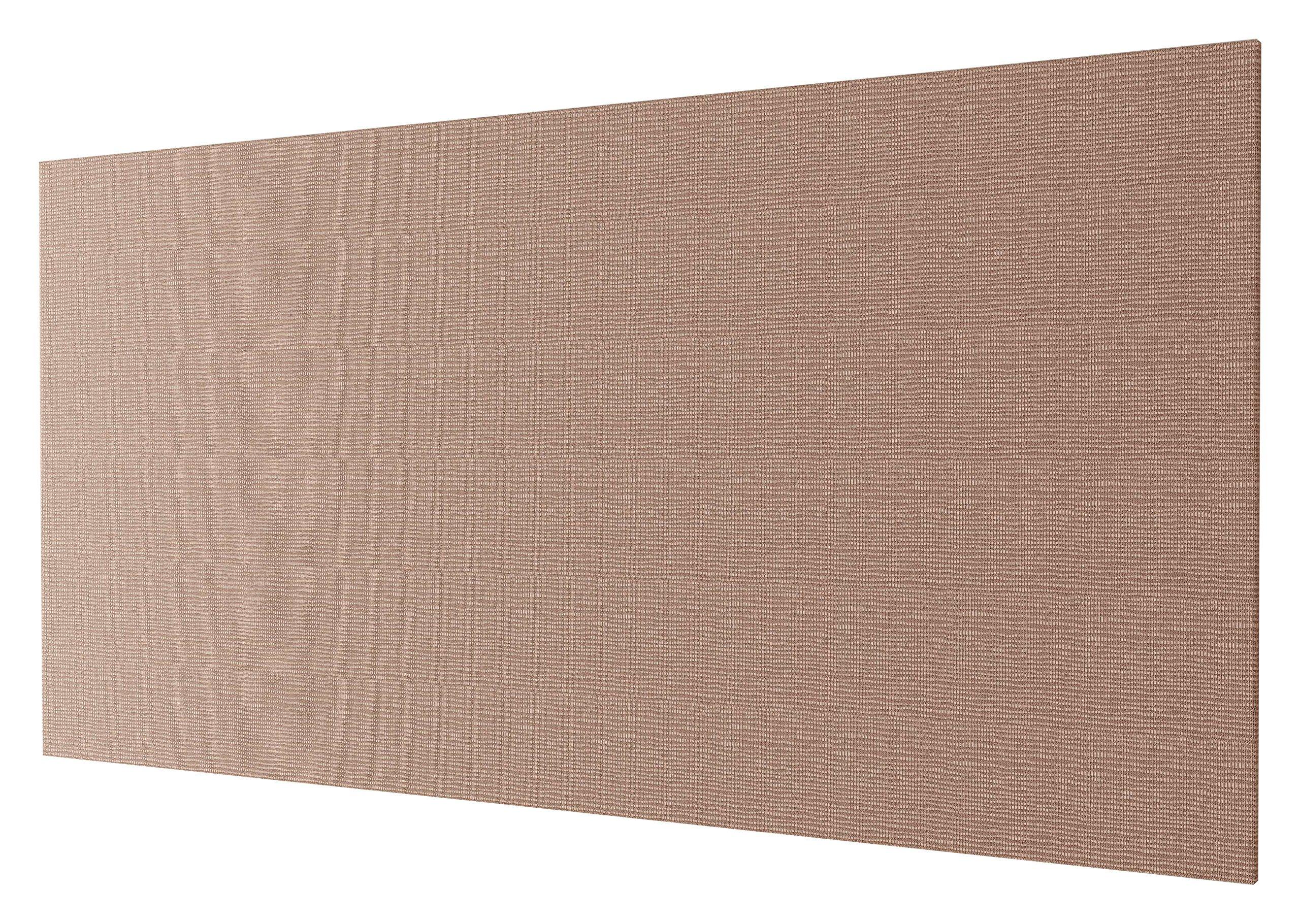 OBEX 30X60-TB-R-TE Rectangle Tackboard Contemporary Terra