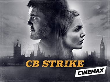 Amazon com: Watch C B  Strike - Season 1 | Prime Video