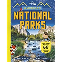 America's National Parks 1 (Lonely Planet Kids)