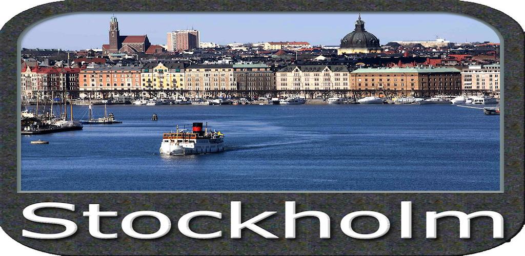 Stockholm GPS Map Navigator: Amazon.es: Appstore para Android