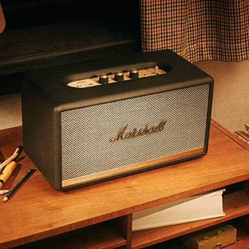 Marshall Stanmore II Wireless Bluetooth Review