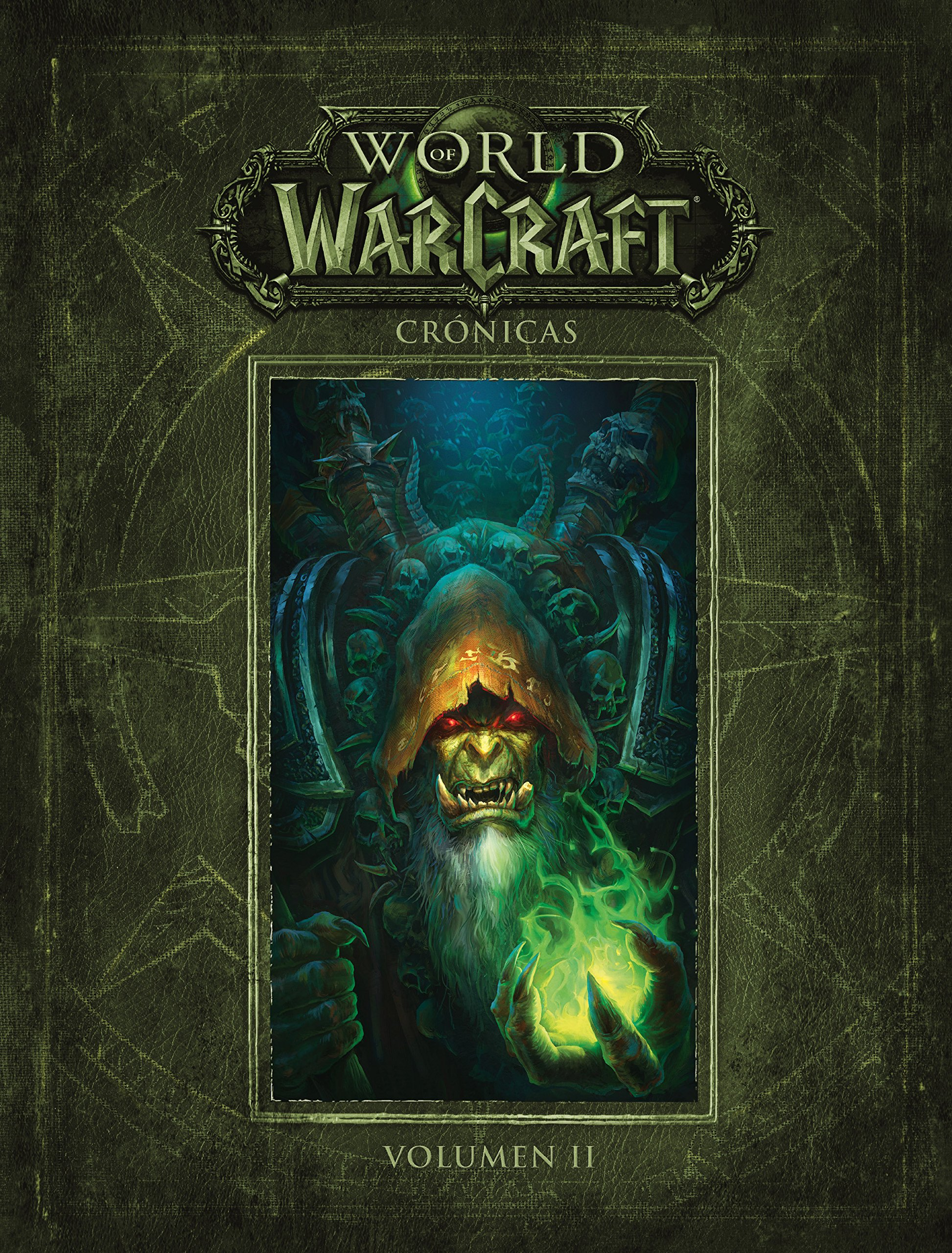 world of warcraft libros
