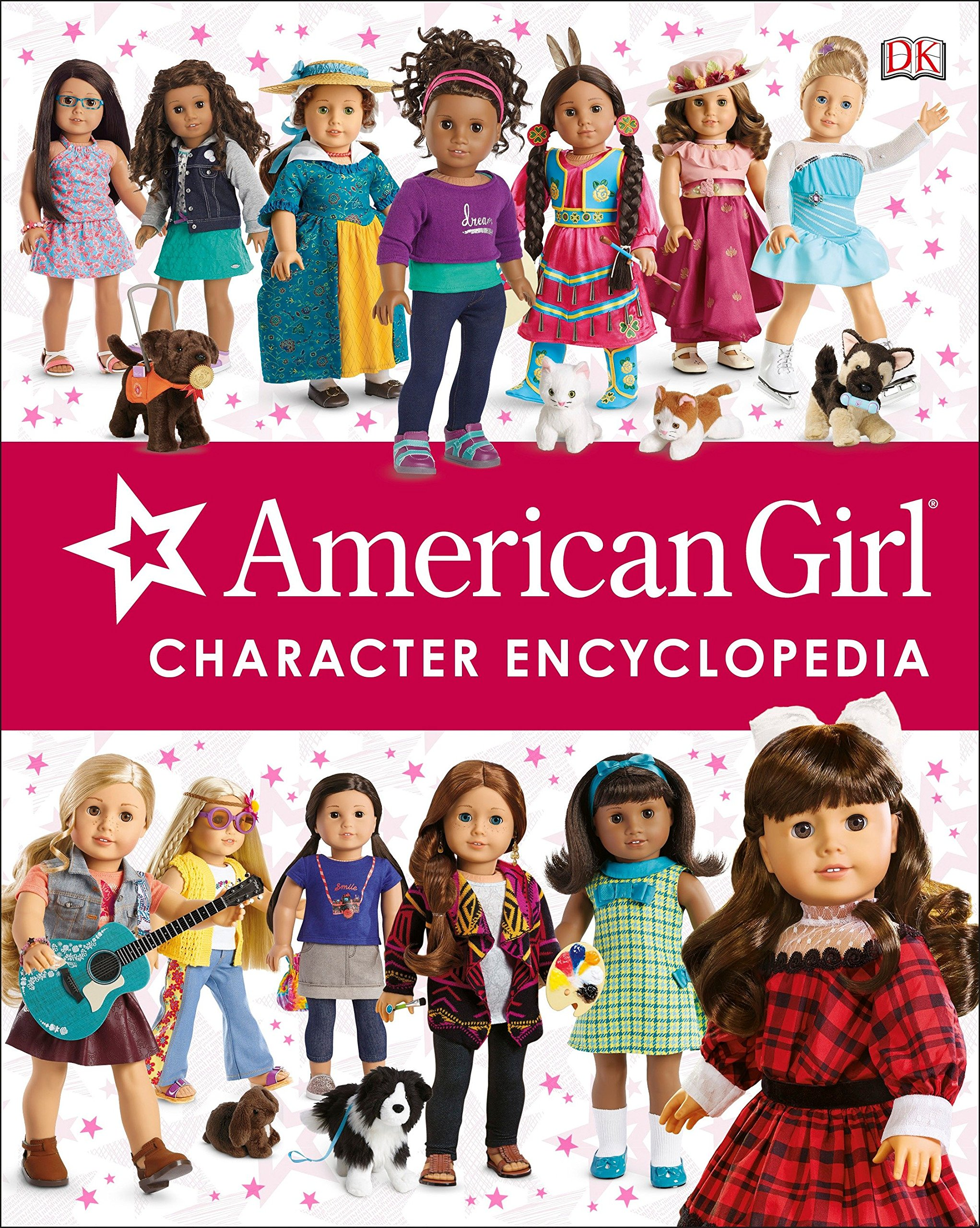 American Girl Doll Addy Retired School Satchel Supplies Union Reader Book PC